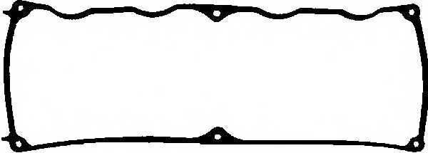 Прокладка крышки головки цилиндра REINZ 71-52416-00 - изображение