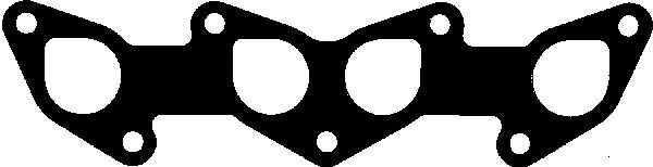 Прокладка выпускного коллектора REINZ 71-52424-00 - изображение