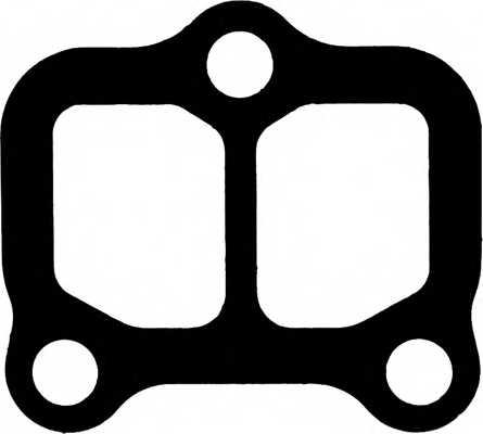 Прокладка выпускного коллектора REINZ 71-52494-00 - изображение
