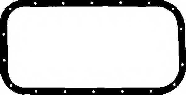 Прокладка маслянного поддона REINZ 71-52561-00 - изображение