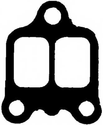 Прокладка выпускного коллектора REINZ 71-52568-00 - изображение