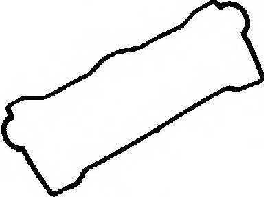 Прокладка крышки головки цилиндра REINZ 71-52581-00 - изображение