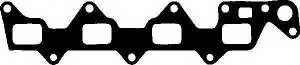 Прокладка корпуса впускного коллектора REINZ 71-52582-00 - изображение