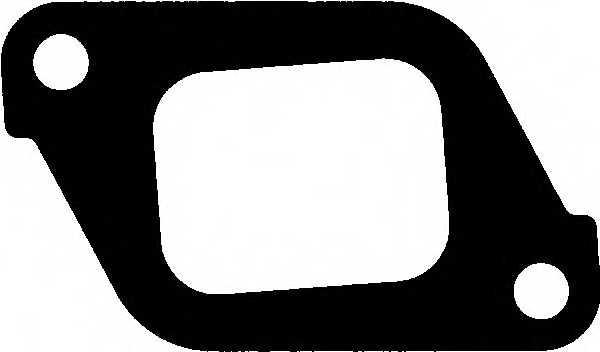 Прокладка выпускного коллектора REINZ 71-52637-00 - изображение