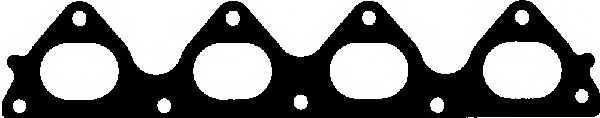 Прокладка выпускного коллектора REINZ 71-52668-00 - изображение