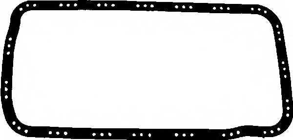 Прокладка маслянного поддона REINZ 71-52669-00 - изображение