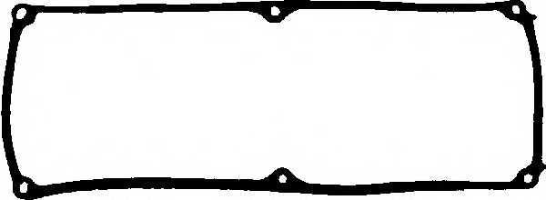 Прокладка крышки головки цилиндра REINZ 71-52686-00 - изображение