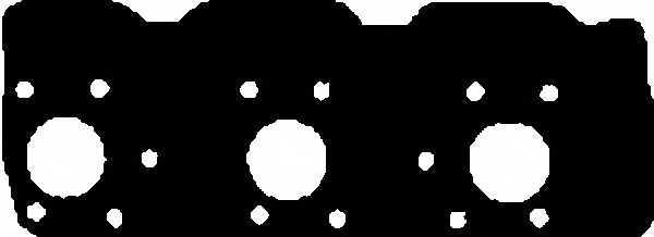 Прокладка выпускного коллектора REINZ 71-52692-00 - изображение