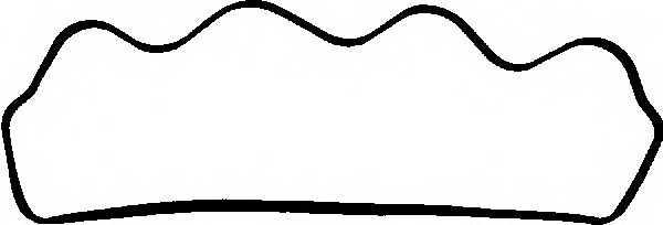Прокладка крышки головки цилиндра REINZ 71-52699-00 - изображение
