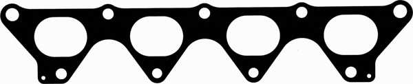 Прокладка выпускного коллектора REINZ 71-52724-00 - изображение