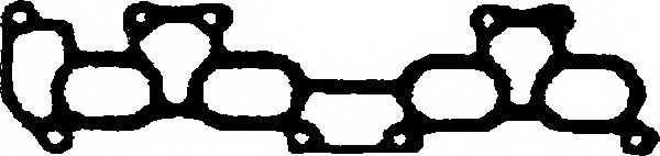 Прокладка впускного коллектора REINZ 71-52728-00 - изображение