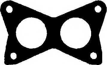 Прокладка выпускного коллектора REINZ 71-52752-00 - изображение
