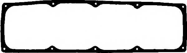 Прокладка крышки головки цилиндра REINZ 71-52763-00 - изображение