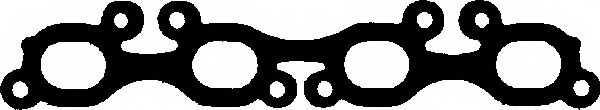 Прокладка выпускного коллектора REINZ 71-52767-00 - изображение