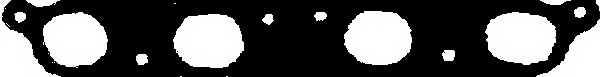 Прокладка впускного коллектора REINZ 71-52793-00 - изображение