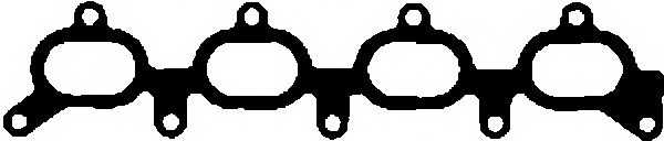Прокладка впускного коллектора REINZ 71-52863-00 - изображение