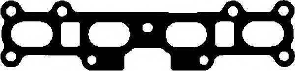 Прокладка выпускного коллектора REINZ 71-52864-00 - изображение