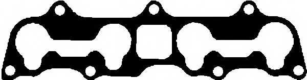 Прокладка впускного коллектора REINZ 71-52881-00 - изображение