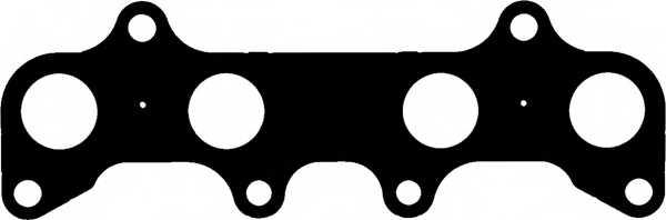 Прокладка выпускного коллектора REINZ 71-52883-00 - изображение