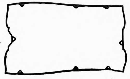 Прокладка крышки головки цилиндра REINZ 71-52897-00 - изображение
