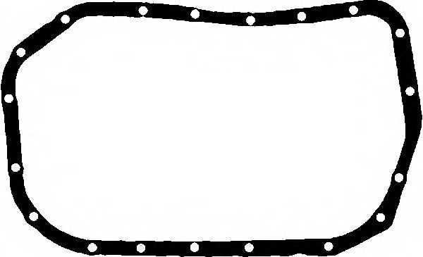 Прокладка маслянного поддона REINZ 71-52899-00 - изображение