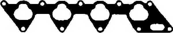 Прокладка впускного коллектора REINZ 71-52907-00 - изображение