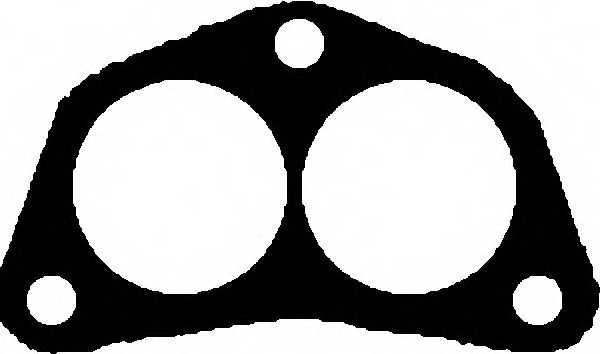 Прокладка выхлопной трубы REINZ 71-52909-00 - изображение