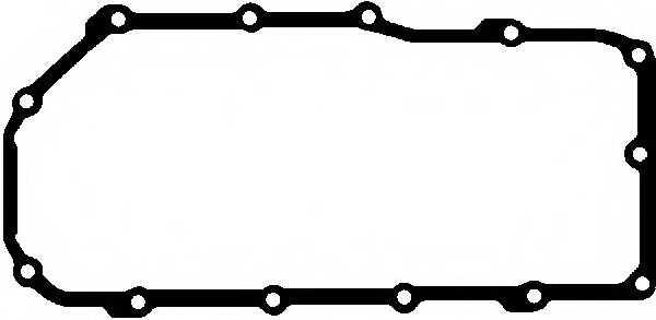 Прокладка маслянного поддона REINZ 71-52917-00 - изображение