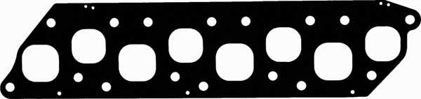 Прокладка впускного коллектора REINZ 71-52918-00 - изображение