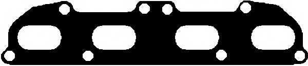 Прокладка выпускного коллектора REINZ 71-52932-00 - изображение