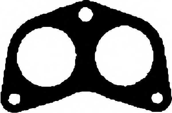 Прокладка выпускного коллектора REINZ 71-52938-00 - изображение