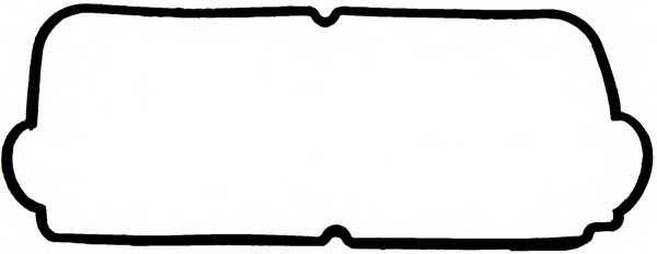 Прокладка крышки головки цилиндра REINZ 71-52956-00 - изображение