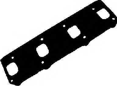 Прокладка выпускного коллектора REINZ 71-52964-00 - изображение