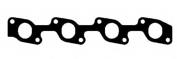 Прокладка выпускного коллектора REINZ 71-52982-00 - изображение