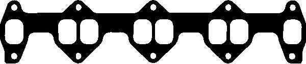 Прокладка впускного коллектора REINZ 71-52994-00 - изображение