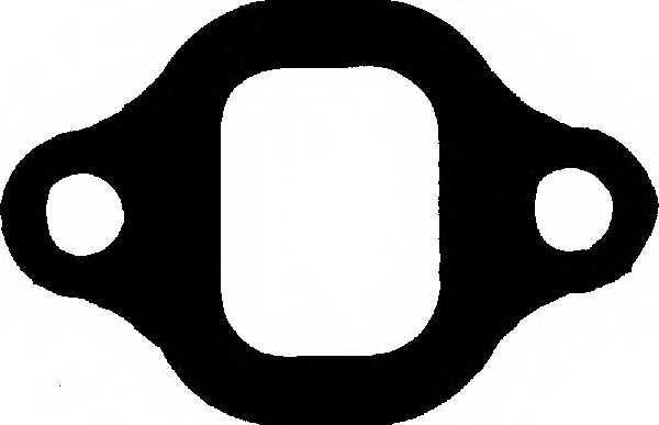 Прокладка впускного коллектора REINZ 71-53006-00 - изображение