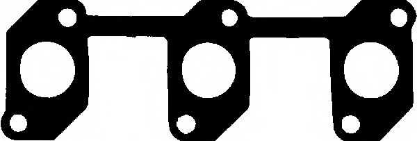 Прокладка выпускного коллектора REINZ 71-53008-00 - изображение