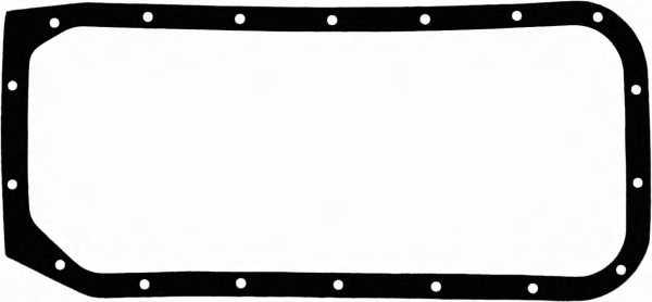 Прокладка маслянного поддона REINZ 71-53021-00 - изображение
