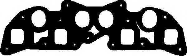 Прокладка впускного / выпускного коллектора REINZ 71-53072-00 - изображение