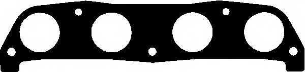 Прокладка выпускного коллектора REINZ 71-53107-00 - изображение
