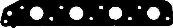Прокладка выпускного коллектора REINZ 71-53149-00 - изображение