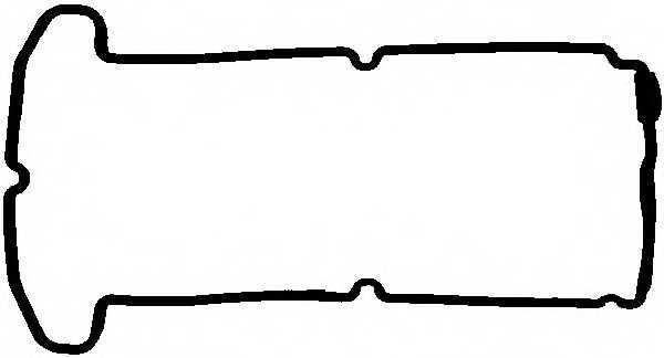 Прокладка крышки головки цилиндра REINZ 71-53152-00 - изображение