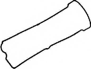 Прокладка крышки головки цилиндра REINZ 71-53156-00 - изображение