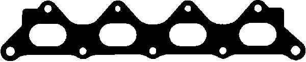 Прокладка выпускного коллектора REINZ 71-53158-00 - изображение