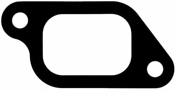 Прокладка впускного коллектора REINZ 71-53167-00 - изображение