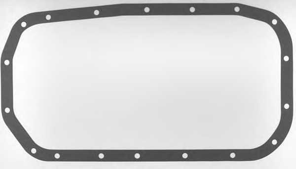 Прокладка маслянного поддона REINZ 71-53176-00 - изображение