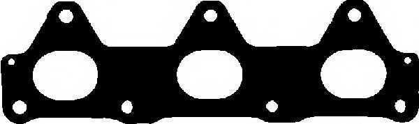 Прокладка выпускного коллектора REINZ 71-53188-00 - изображение