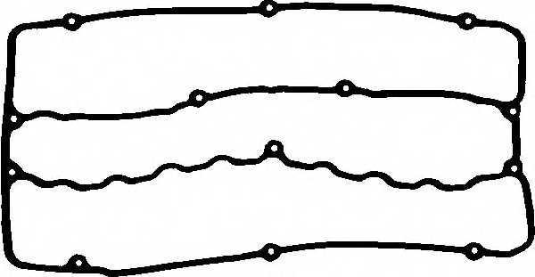 Прокладка крышки головки цилиндра REINZ 71-53193-00 - изображение