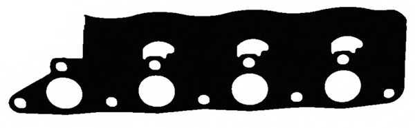 Прокладка выпускного коллектора REINZ 71-53412-00 - изображение