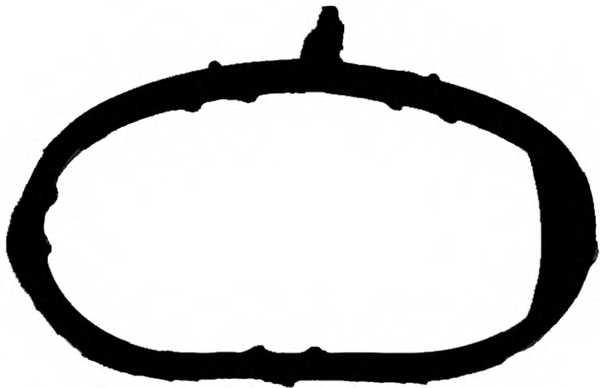 Прокладка впускного коллектора REINZ 71-53414-00 - изображение